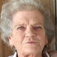 Ms Carole Elizabeth Crowley  December 11 1946  October 11 2019