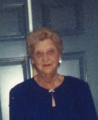 Nona Montrey Holderby Culpepper  March 12 1932  October 12 2019 (age 87)