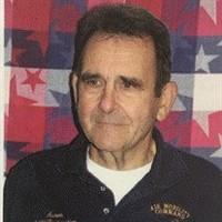 Ret Capt Aaron C Fisher  April 15 1938  October 13 2019