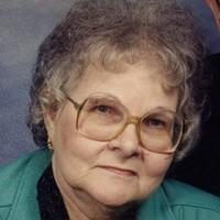 Ruthie Jewell Worsham  September 24 1921  October 12 2019