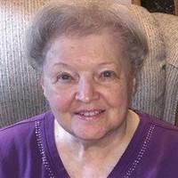 Sandra K Klick  September 13 1940  October 11 2019