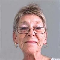 Sandra Kay Armstrong  February 13 1956  October 11 2019