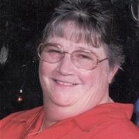 Sharon Lea Cloyd  June 7 1949  October 11 2019