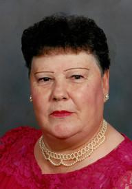 Shirley Schnose  December 30 1934  October 12 2019