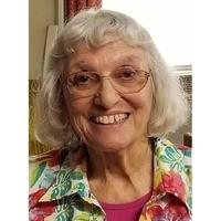 Vivian Lucille Moudy  October 15 1934  October 13 2019