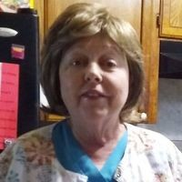 Wilhelmina Case Reid of Brookhaven Mississippi  February 2 1959  October 12 2019