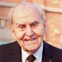 William Bill Parr Mehew  April 25 1921  October 10 2019