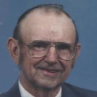 Albert H Eftink  December 13 1920  October 13 2019