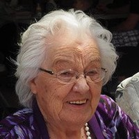 Angeline Dittfach  April 30 1922  October 11 2019