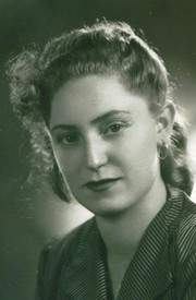 Anna Facchini Mangiarelli  June 25 1935  October 13 2019 (age 84)