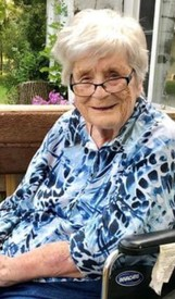 Ardelle  Olson Wittwer  October 10 1926  October 13 2019 (age 93)
