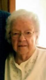 Audrey J Morningstar  May 7 1927  October 11 2019 (age 92)