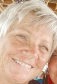 Barbara Binger Pooler  November 26 1954  October 7 2019 (age 64)