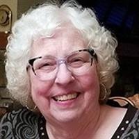 Barbara E Tetzloff  August 25 1948  October 10 2019