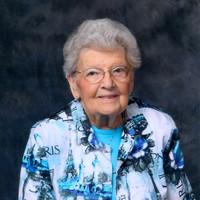 Betty Jane Beard  October 20 1926  October 13 2019