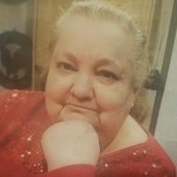 Brenda S Adkinson  April 16 1949  October 15 2019