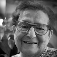 Domenica Agnes Pasquariello Phd  April 24 1931  October 13 2019