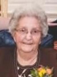 Ethel M Steach  April 3 1924  October 12 2019 (age 95)
