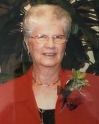 Eva  Collins  October 4 1927  October 13 2019 (age 92)