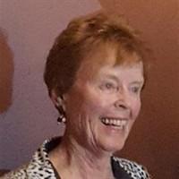 Evelyn  Walsh Hayes  September 26 1933  October 14 2019