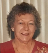 Genevieve Mary Powers  October 11 2019