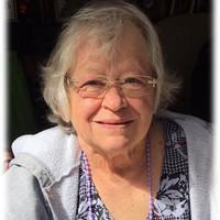 Helen Marie Hanzak  March 07 1939  October 08 2019