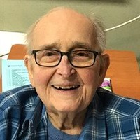 Henry Josiah Wagner  June 16 1929  October 13 2019