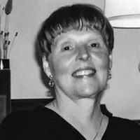 Jane Ellen Grott  June 19 1935  October 12 2019