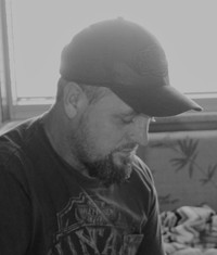Jesse Stanley  July 7 1975  October 12 2019 (age 44)