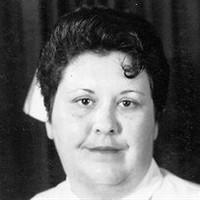 Jessie Christine Winnett  August 24 1929  October 14 2019