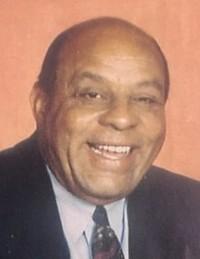 John W Johnson  September 18 1929  October 13 2019 (age 90)