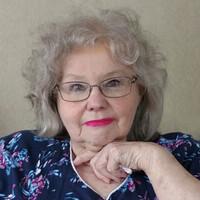 Kathleen Marie Hildebrand  October 11 1934  October 14 2019