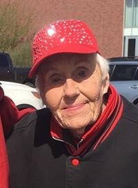 Kaylene Mae Hoffhine Smith  April 14 1937  October 13 2019 (age 82)