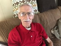 Larry Wayne Stodard  June 20 1943  October 13 2019 (age 76)