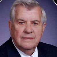 Leonard Eudaley  August 30 1934  October 14 2019