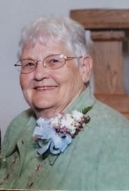 Lorraine Suter  September 17 1925  October 12 2019 (age 94)