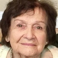 Maude Ethel Jervis  October 13 2019