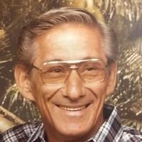 Melvin J Binger  May 07 1932  October 14 2019