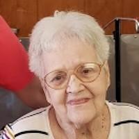 Merla Lee Foster  March 31 1940  September 27 2019