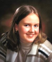 Rebecca Noelle Lehmkuhl  December 25 1980  October 9 2019 (age 38)