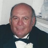 Rogerio Marroquin  June 6 1940  October 12 2019