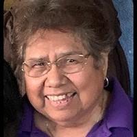 Socorro Lopez Martinez  September 19 1940  October 4 2019