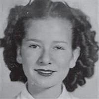 Adelita Jerge  May 19 1924  October 8 2019