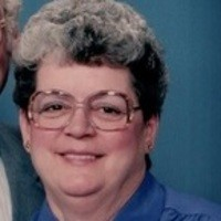 Anne Marie Hoeber  October 02 1937  October 11 2019