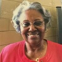 Annette H Lemons  April 2 1944  October 11 2019