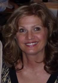 Bernadine Krawczynski McMahon  March 31 1955  October 8 2019 (age 64)