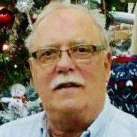 CAPT Retired Gerald Kent Falin  May 24 1940  October 14 2019