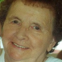 Carolyn Ruth Hoskins-Byrd  July 18 1932  October 16 2019