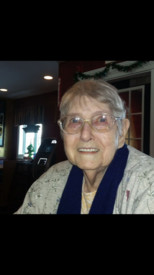 Christine L Rowell Wheeler  July 7 1925  October 13 2019 (age 94)
