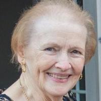 Clara Marie Violi  October 29 1933  October 13 2019